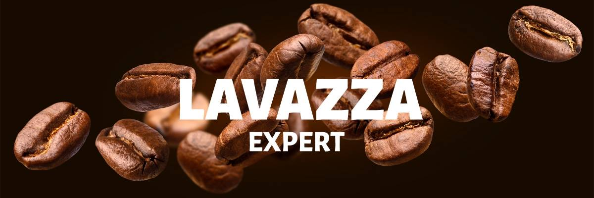 Lavazza Expert grains
