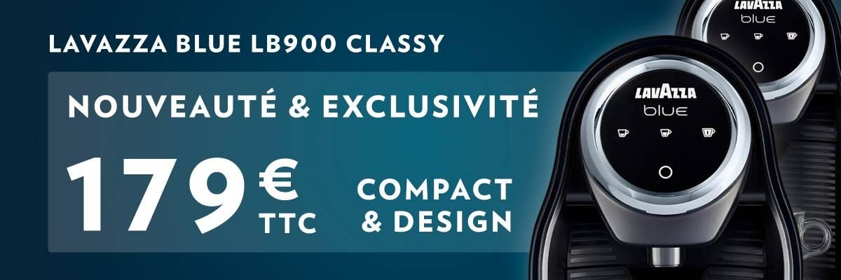 LB900 Classy